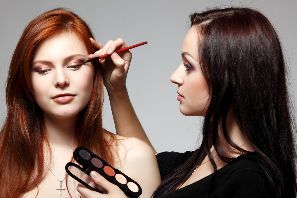 Finding a MakeUp Artist for a Photoshoot