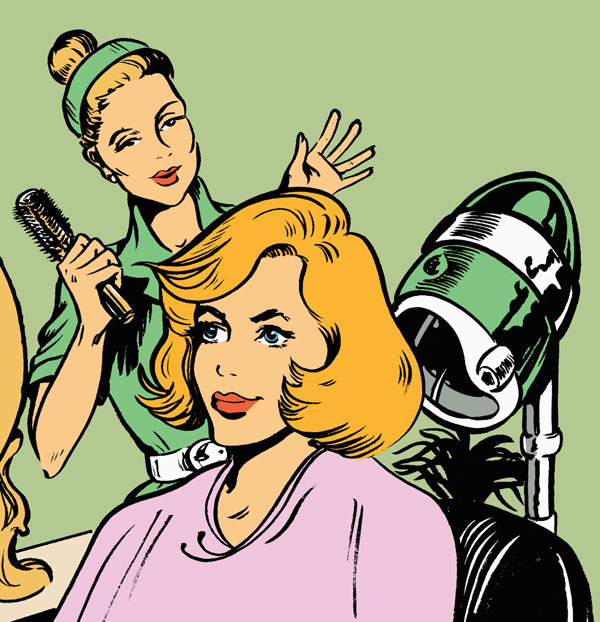 7 Types of Salon Client and How to Handle Them