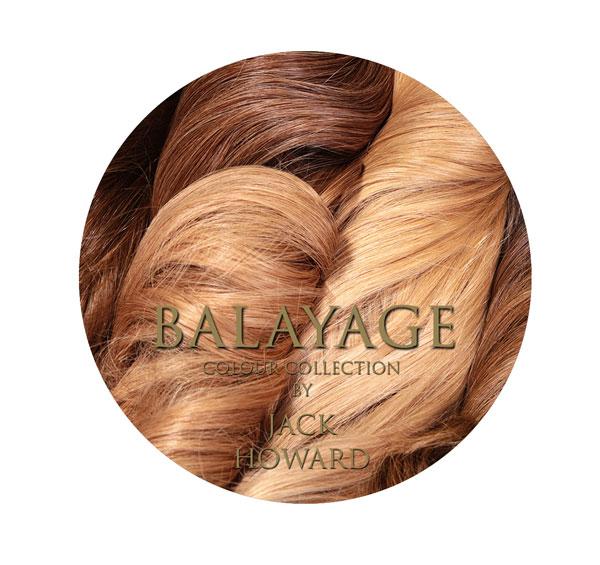 Jack Howard Launches Beauty Works Balayage Range