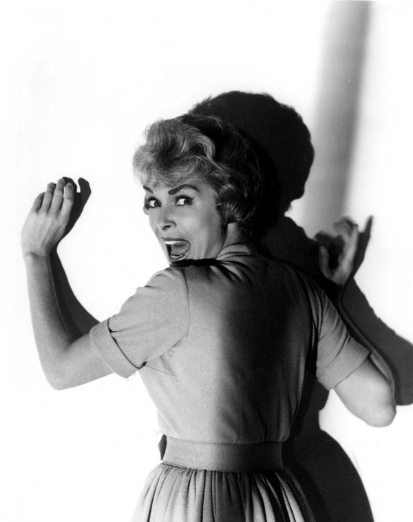 Scream Queens - Janet Leigh