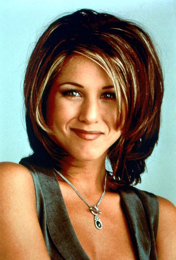8 Fast Facts About the Rachel Cut