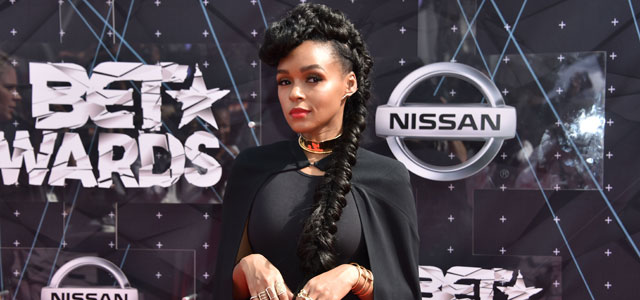 BET Awards 2015 Best-Tressed Guests